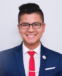Agente de seguros Thinh Nguyen