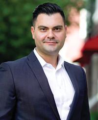 Agente de seguros Jack Boyajian