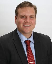 Insurance Agent James Bair