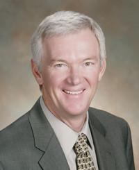 Agente de seguros Randy Mueller