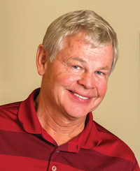 Insurance Agent Steve Fulton