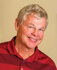 Agente de seguros Steve Fulton