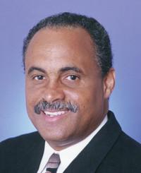 Agente de seguros Coleman Meshack