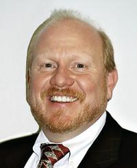 Agente de seguros Ken Lemenze