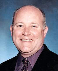 Agente de seguros Scott File