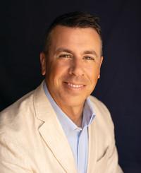 Insurance Agent David Merriman