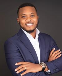 Insurance Agent Edwin Ampiah-Addison