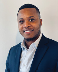 Agente de seguros Edwin Ampiah-Addison