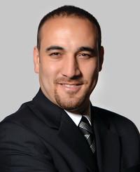 Insurance Agent Ibrahim Ghouneim, CLCS