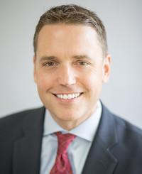 Insurance Agent Mark Hanson