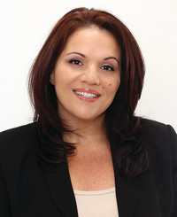 Agente de seguros Tamara Thomson