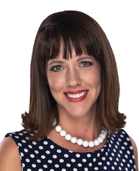 Insurance Agent Laurie Sutter