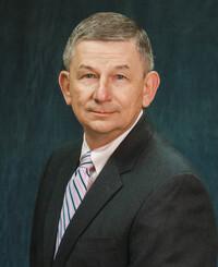 Agente de seguros Jack Bush