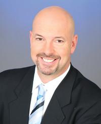 Insurance Agent Paul Tustanoff