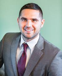 Insurance Agent John Cosey