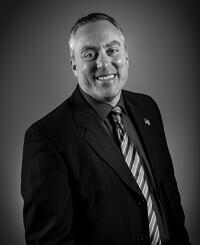 Insurance Agent Dan Pinton