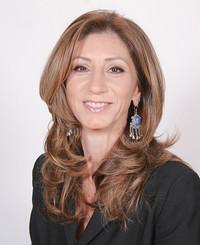 Insurance Agent Odette Aghabegians