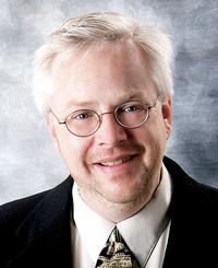 Insurance Agent Jim Marsden