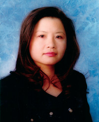 Insurance Agent Angela Lam