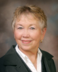 Insurance Agent Mary Bayley