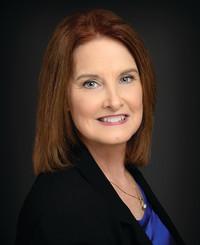 Agente de seguros Sonya Wood