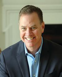 Agente de seguros Hugh Masterson