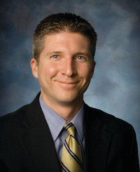 Insurance Agent Scott Englert