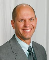 Agente de seguros Steve Smith