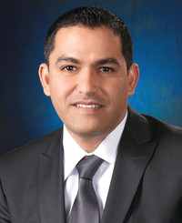 Insurance Agent Hector Feria