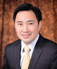 Agente de seguros Jeff Sinfuego