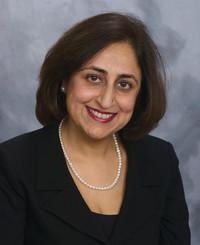 Agente de seguros Bindu Verma