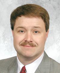 Insurance Agent Joe Cochran II