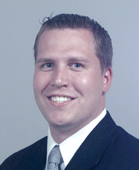 Insurance Agent Eric Casey