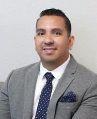 Insurance Agent Jorge Urbina