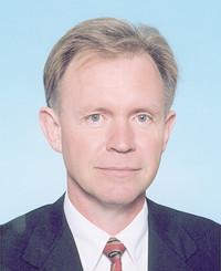 Insurance Agent David Duncan