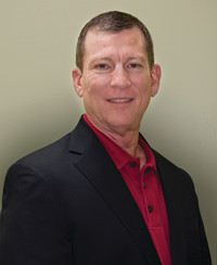 Insurance Agent Jim Cochran