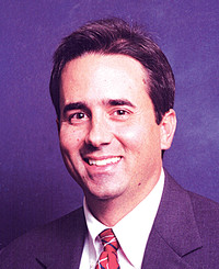 Agente de seguros Jay Hardy