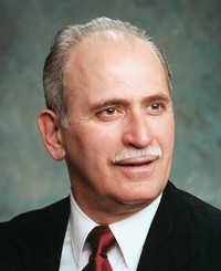 Insurance Agent Milton Zinaich