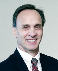Insurance Agent Len Sieckman