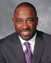 Insurance Agent Mike Jones