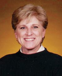 Insurance Agent Melinda Olinger