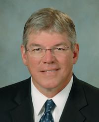 Agente de seguros Ray Crabtree