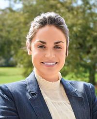 Insurance Agent Sarah Lyle