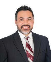 Agente de seguros Hugo Aguilera