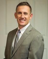 Insurance Agent Nate Baldwin