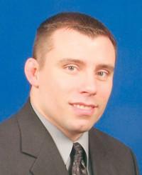 Insurance Agent Bruce Weiler