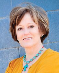 Agente de seguros Susie Bray