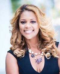 Insurance Agent Leslie Johnson