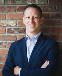 Agente de seguros Joel Kruschwitz