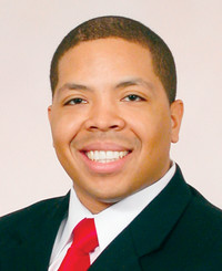 Insurance Agent James Brown